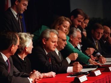 La Bosnia-Erzegovina vent'anni dopo la fine della guerra