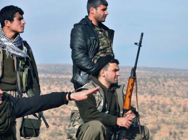 Tra i curdi alla ricerca di comunismo e libertà: intervista esclusiva