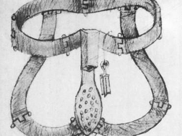 La cintura di castità: com'è riuscito un mito a sopravvivere fino ad oggi?