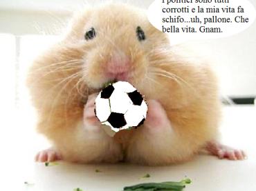 Italiano medio 2.0: calcio, figa, web e rivoluzione