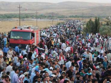 Crisi rifugiati, l'UE non può fare a meno della Turchia
