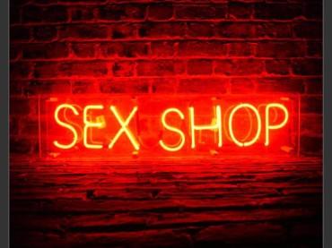 Il Canada, il sesso e i sex shop