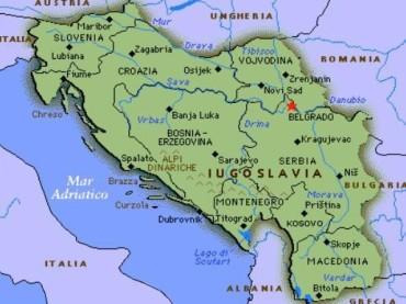 Dai massacri degli anni '90 all'Unione Europea: nuove frontiere per la Serbia