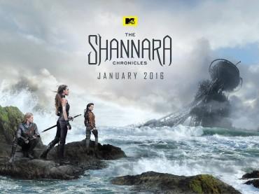 """The Shannara Chronicles"": agonia senza fine"