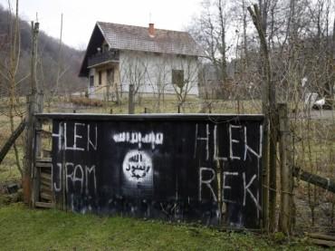 L'importanza dei Balcani per il Daesh
