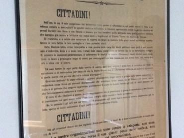 #88mph, un tuffo nella Storia: Mussolini fonda i Fasci di Combattimento