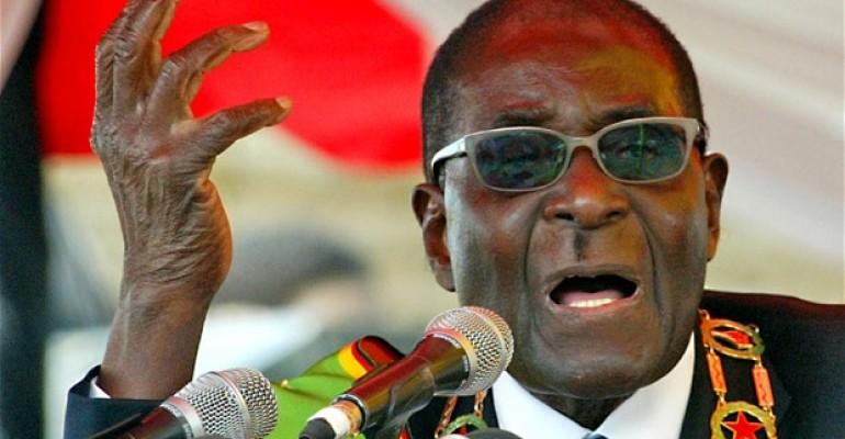 Zimbabwe, l'unico Stato africano in perdita che non ottiene sconti dall'Europa