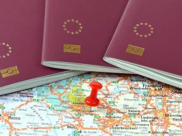 #88mph, un tuffo nella Storia: entra in vigore il Trattato di Schengen