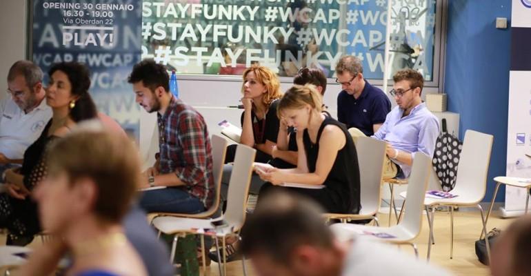 Bologna, la casa dell'Open Innovation