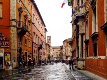 #ilgirodelmondo: Perugia