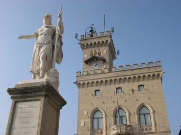 San Marino, tra fisco e UE nella politica di distensione con l'Italia
