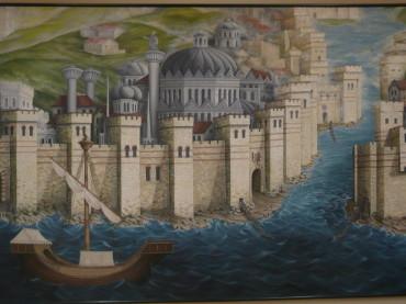 #88mph: un tuffo nella Storia – Fine dell'Assedio di Costantinopoli