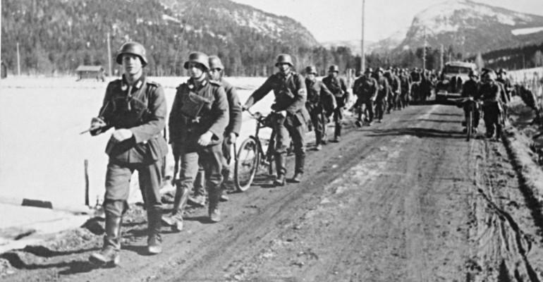 #88mph: Un tuffo nella Storia – Operazione Weserübung