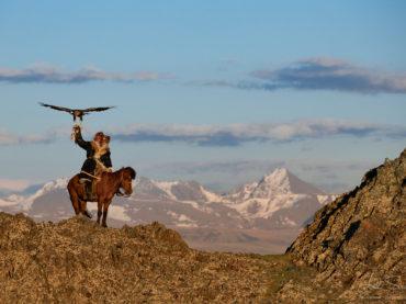 Terra e Cielo: appunti sparsi sulla Mongolia