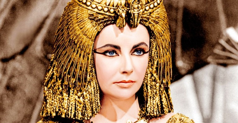 #LeNuoveAmazzoni: Cleopatra