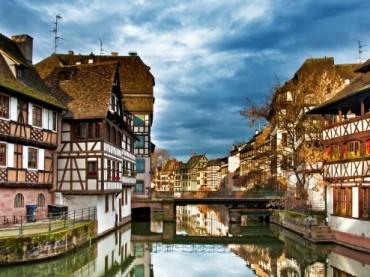 #ilgirodelmondo: Strasburgo