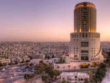 #ilgirodelmondo: Amman
