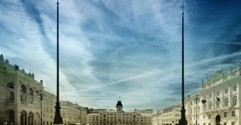 #ilgirodelmondo: Trieste