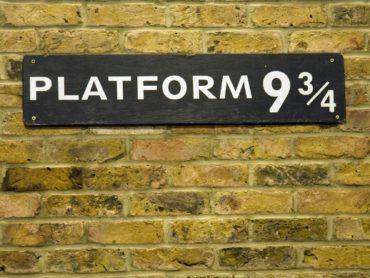 #ilgirodelmondo: Londra per nerd