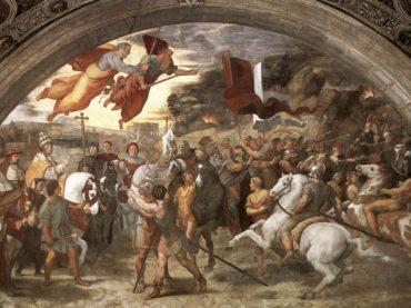#88mph: Un Tuffo Nella Storia – Attila invade l'Italia