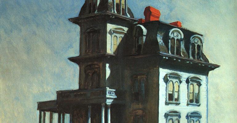 Edward Hopper, l'artista della luce
