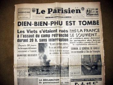 #88mph: un Tuffo nella Storia – Fine della Battaglia di Dien Bien Phu
