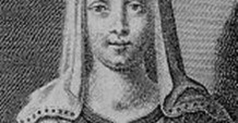 #LeNuoveAmazzoni: Matilde d'Inghilterra