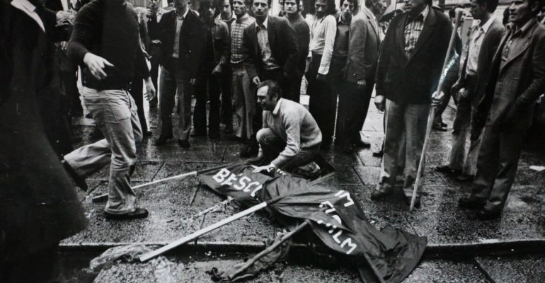#88mph: Un tuffo nella Storia – Strage di Piazza della Loggia