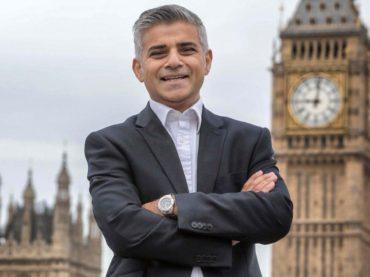 Londra elegge il sindaco: Sadiq Khan favorito