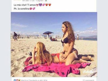 +++INCREDIBILE+++ le due minorenni hot al mare, ecco gli scatti proibiti