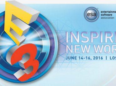 E3 2016: tutto quello che c'è da sapere