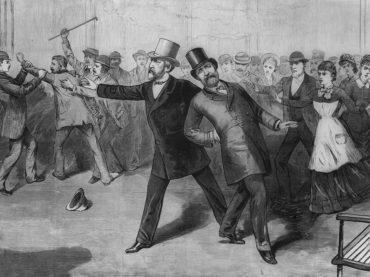 #88mph: Un Tuffo Nella Storia – L'attentato a James Garfield