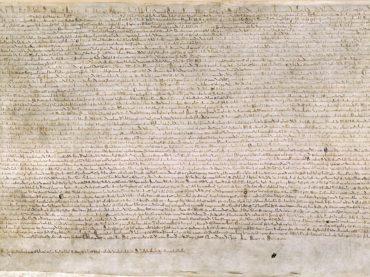 #88mph: Un Tuffo Nella Storia – La Magna Charta Libertatum