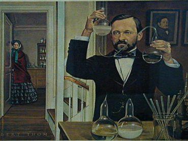 #88mph: Un Tuffo Nella Storia – Louis Pasteur testa il vaccino contro la rabbia