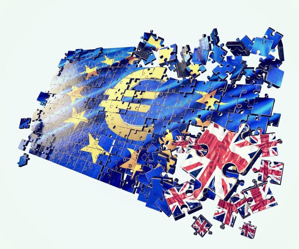 Il Regno Unito esce dall'Unione Europea