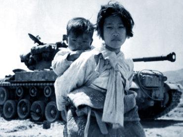 #88mph: Un Tuffo Nella Storia – Inizio della Guerra di Corea