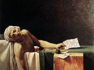 #88mph: Un Tuffo Nella Storia – Morte di Marat