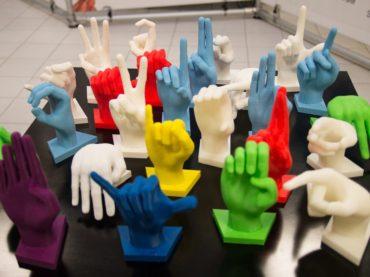 Lingua dei segni: breve storia di un sesto senso