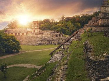 #ilgirodelmondo: Chiapas