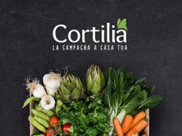 Cortilia: dall'orto alla cucina con un click