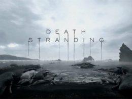 """""""Death stranding"""", il curioso caos di Hideo Kojima"""