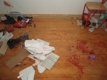 Diaz: quindici candeline, tutte sporche di sangue