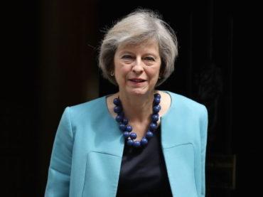 Theresa May e il futuro del Regno