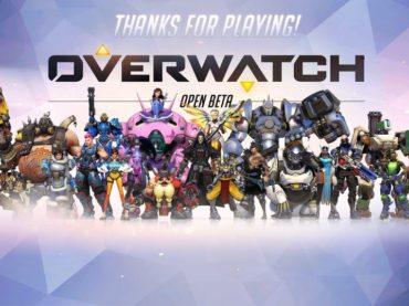 Overwatch: la guerra del futuro
