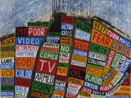 Non solo album cover dei Radiohead: tutta l'arte di Stanley Donwood
