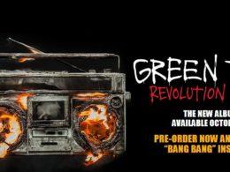 """""""Bang Bang"""" e """"Revolution Radio"""": il ritorno dei Green Day"""