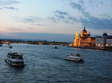 #ilgirodelmondo: Budapest