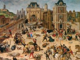 #88mph: Un tuffo nella storia – La notte di San Bartolomeo