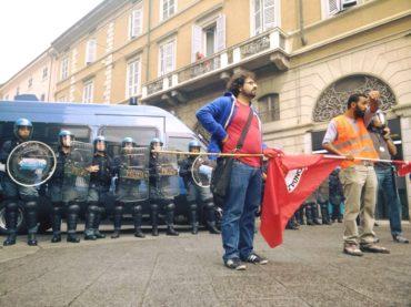 Abd Elsalam e GLS: il significato del corteo a Piacenza