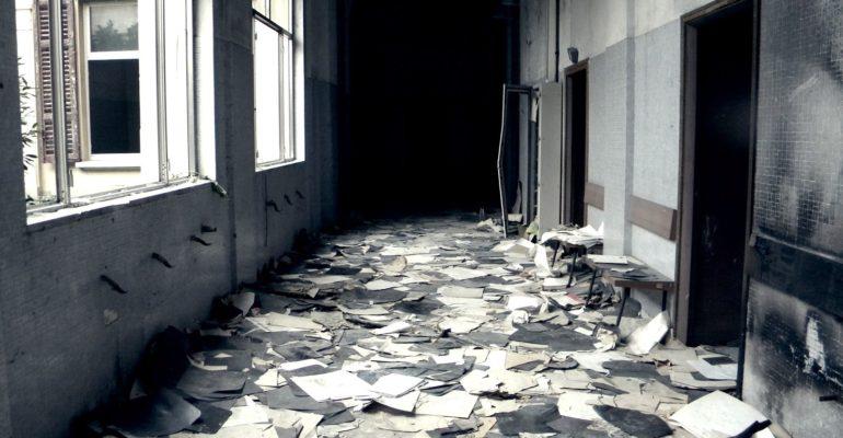 La schizofrenia dall'interno: tra detenzione e riabilitazione. #1 La storia di Greta